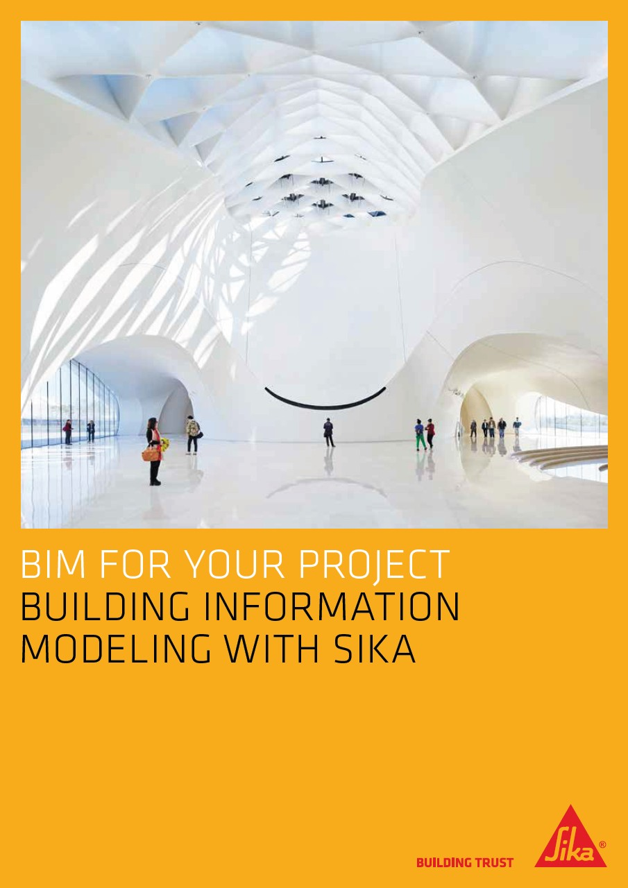 BIM for your project